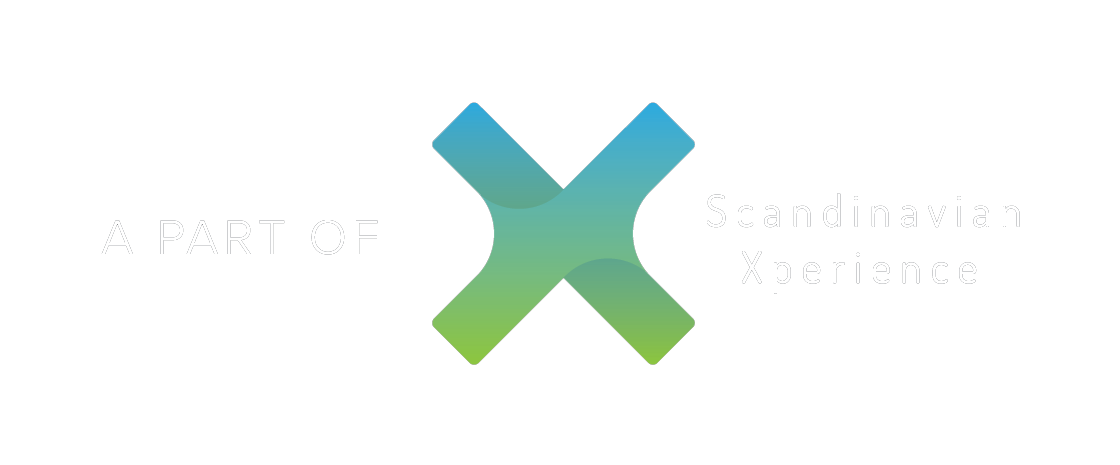 Scand experience logo