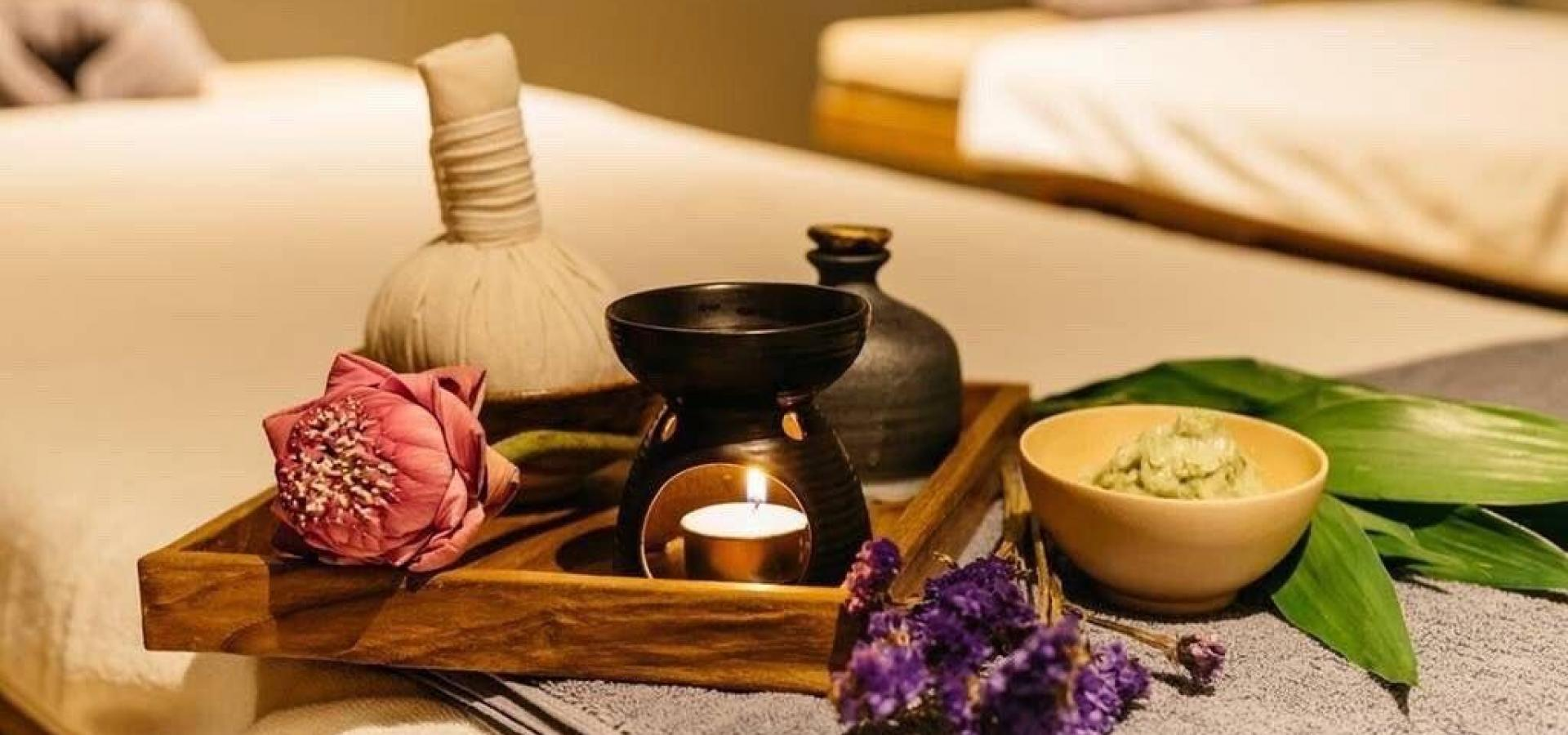 Aornarin Thai Massage & Spa