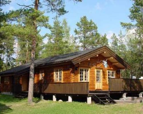 Cabins in Gävle and Gästrikland